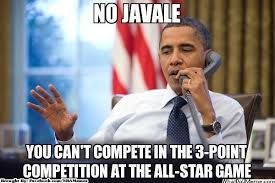 Javale Mcgee Memes - javale mcgee memes is he an idiot a savant or an idiot savant