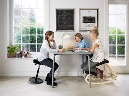 si e ergonomique varier thatsit balans chaise assis genoux ergonomique