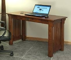 Mission Style Desks For Home Office Mission Furniture Desk Furniture Cross Island Home Office Storage