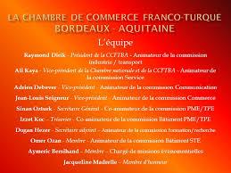 chambre de commerce franco le réseau des chambres de commerce franco turques ppt télécharger
