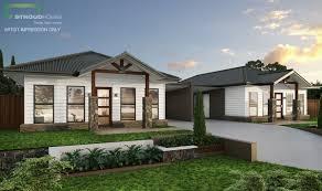 boonah 273 duplex home design stroud homes