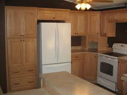 clear coat for cabinets oak kitchen cabinets