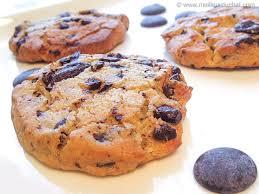 recette de cuisine cookies cookies au chocolat recette de cuisine illustrée recette