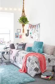 Indie Bedspreads Dorm Room Love Create A Space That Is So You Add Fun Patterns
