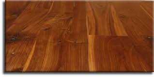 wide plank rustic walnut flooring manufactured by appalachian woods