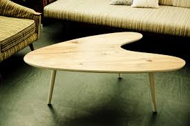 Boomerang Coffee Table Star Trek Boomerang Table Modified Llc