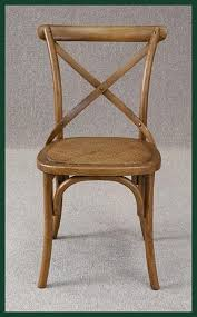 Bentwood Dining Chair Bentwood Kitchen Dining Chair With Rattan Seat Cross Back And Padded