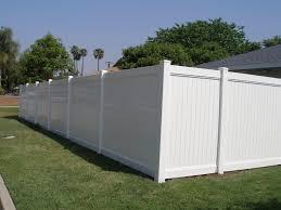 vinyl vs wood fence pros u0026 cons finyl vinyl inc