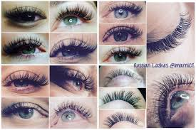 Do Eyelash Extensions Ruin Your Natural Eyelashes Individual Eyelash Extensions At Imarni Edinburgh