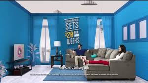 Rent A Center Living Room Sets Rent A Center Tv Commercial Live Large Without Large