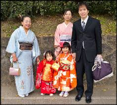 seleznev vlad japanese family traditions
