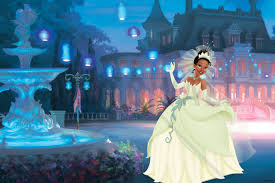 princess tiana jpg 1275 850 wallpaper pinterest princess from a cartoon wall in a kid s room to something more grown up in the lounge or hall bring your favourite characters to life and decorate your room with a