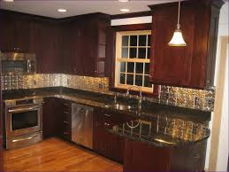 Buy Stainless Steel Backsplash by Furniture Peel And Stick Tile On Wall Grey Backsplash Tin