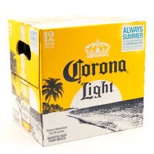 how much alcohol is in corona light corona light imported beer 12oz bottles 12 pack beer wine