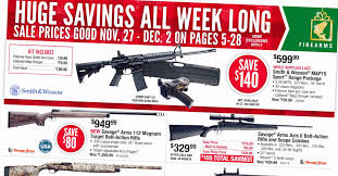 last year black friday deals target fbi black friday 2015 broke record for gun sales