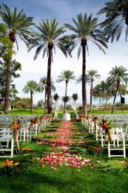 scottsdale wedding venues hyatt regency scottsdale resort spa at gainey ranch wedding