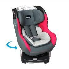 siege auto 0 1 isofix pivotant swivelling design car seat 0 1 koriolis midnight renolux