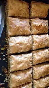 secrets de cuisine partageons nos secrets de cuisine baklavas partageons nos