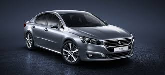 peugeot car 2015 2015 peugeot 508 facelifted with new led drls box design beams