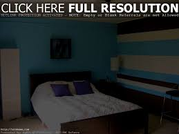 Blank Bedroom Wall Ideas Bedroom Fascinating Trendy Striped Bedroom Wall Design Ideas