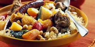 cuisiner un couscous couscous royal recette sur cuisine actuelle