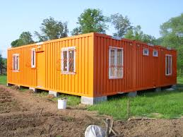 disaster relief shelters emergency buildings housing units karmod