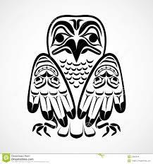 eagle clipart aboriginal pencil and in color eagle clipart
