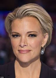megan kellys hair styles megyn kelly reveals she cut her long blonde hair during height of