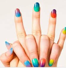 discount sponge for nails 2017 sponge for nails art on sale at