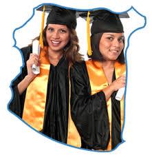 graduation apparel arizona graduation caps and gowns
