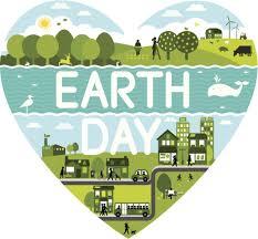 earth day origins