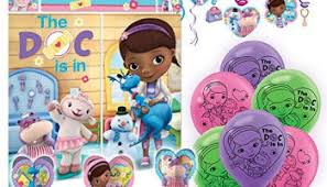 doc mcstuffins wrapping paper doc mcstuffins jumbo add an age letter banner 1 cardboard