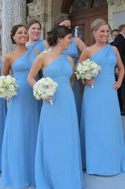 best 25 one shoulder bridesmaid dresses ideas on pinterest one