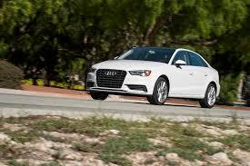 Audi Q7 Diesel Mpg - 2015 audi a3 tdi first test motor trend