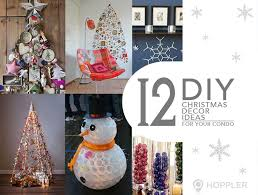 Outdoor Christmas Decor Philippines by 12 Do It Yourself Ideas For Christmas Decors In Your Condominium
