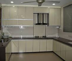 Metal Kitchen Cabinets Durable And Simple Furniture Amazing Home - Stainless steel kitchen cabinets ikea