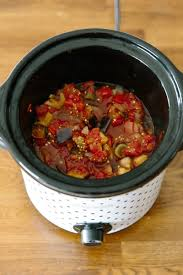 Ina Garten Beef Stew In Slow Cooker How To Make Slow Cooker Caponata Kitchn