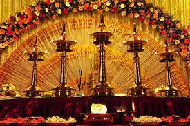 hindu wedding decorations best wedding planner in kottayam event management ettumanoor
