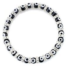 glass beads bracelet images Jewelrieshop turkish evil eye bracelet murano glass jpg