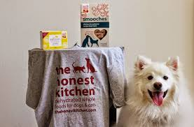 The Honest Kitchen Reviews by Ruckus The Eskie The Honest Kitchen Probloom Review And Giveaway