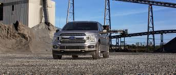 Ford F150 Truck Power Wheels - 2018 ford f 150 truck america u0027s best full size pickup ford com
