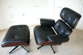 leather chair with ottoman lane reclining and club storage sale