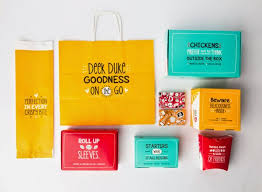 packaging design 20 food packaging designs for take away containers jayce o yesta