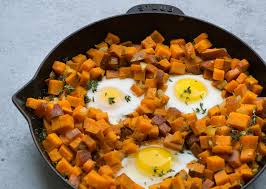 sweet potato hash recipe chowhound