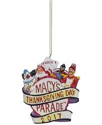 kurt adler macy s parade ornament created for macy s