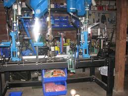 Setting Up A Reloading Bench My Reloading Bench Since I Broke Down And Shared In Another