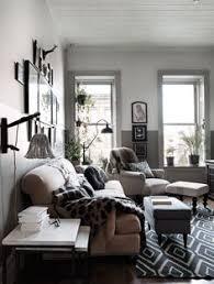 decor comfortable and casual home decorating ideas la casa