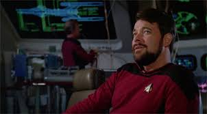 Riker Chair Star Trek The Next Generation U2013 Peak Performance Review The