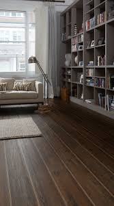 Cheap Tile Laminate Flooring Dark Wood Effect Colonia Kings Oak Luxury Vinyl Tile Flooring With