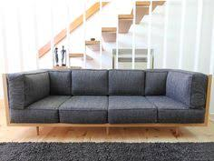 anonymous architects design projects big box couch sofa
